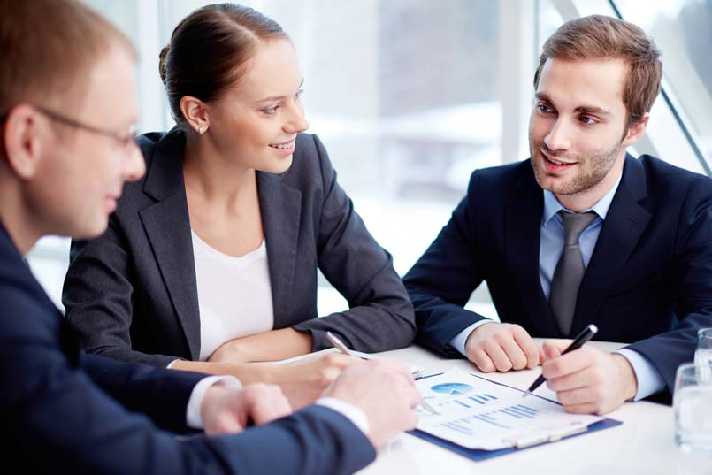 Group interviews: what to expect and how to handle them